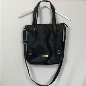 Christian Siriano for Payless black purse